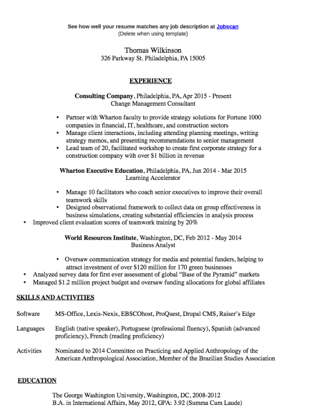 teamwork resume sample resume for employee training team
