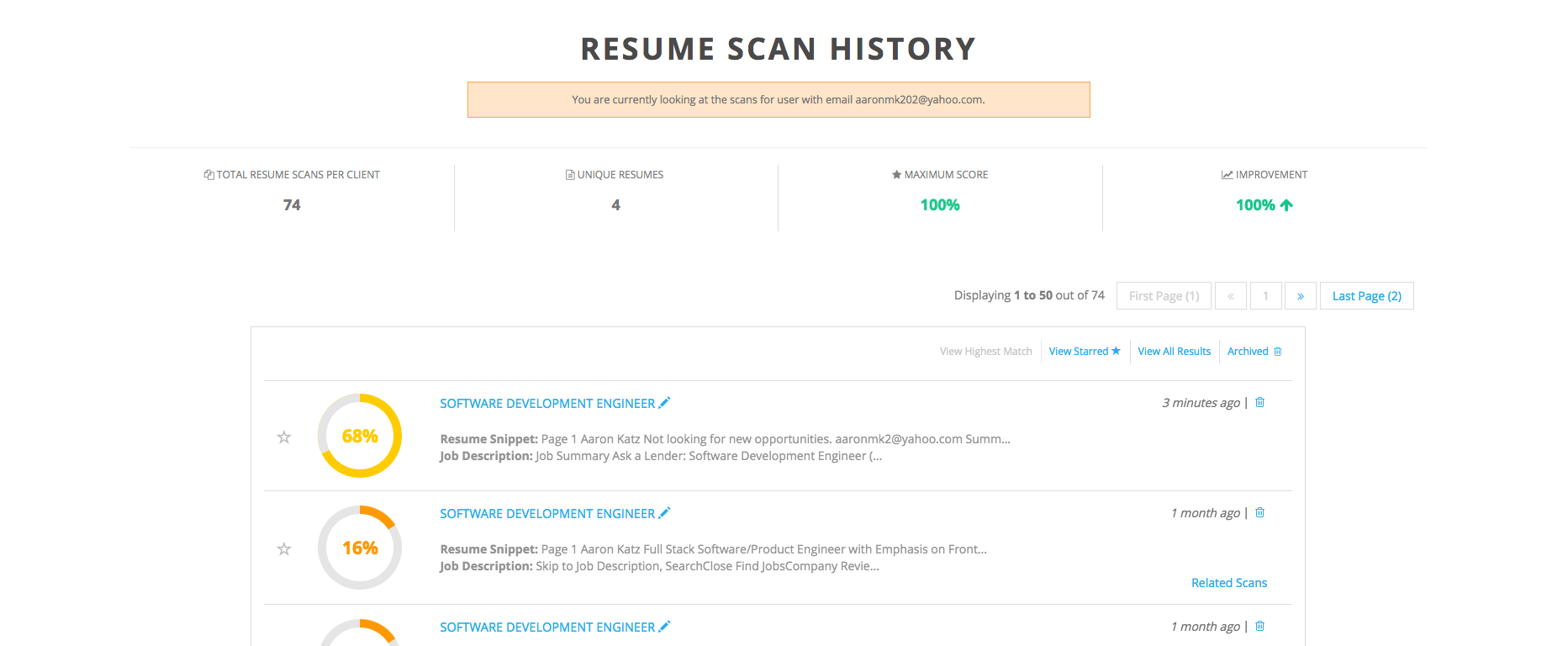 jobscan-view-clients-scan-history