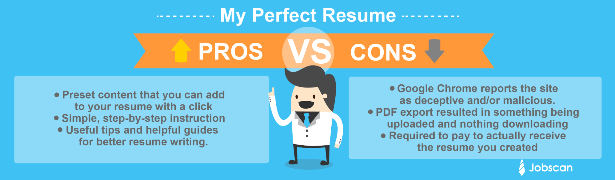 perfect review my resume 3123