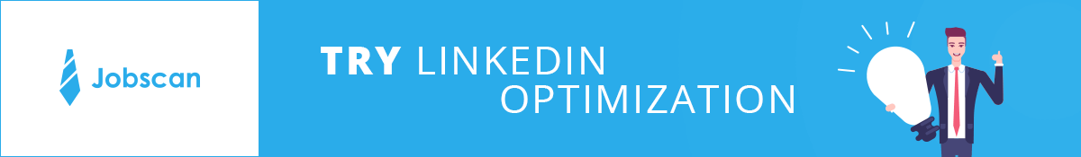 LinkedIn optimization for your headline
